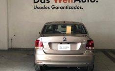 Volkswagen Vento Comfortline-10