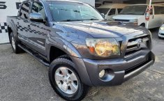 Toyota Tacoma TRD OFF ROAD 4X4 2010 Impecable-15