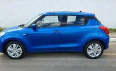 SWIFT 2019 GLS FACTURA DE AGENCIA UNICO DUEÑO CON 15,000 KMS-9