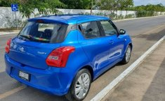 SWIFT 2019 GLS FACTURA DE AGENCIA UNICO DUEÑO CON 15,000 KMS-8