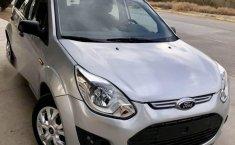 Ford Fiesta Ikon 2013 hatchback-9