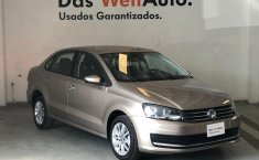 Volkswagen Vento Comfortline-9