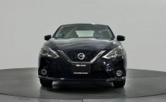 Nissan Sentra-19