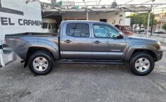 Toyota Tacoma TRD OFF ROAD 4X4 2010 Impecable-13