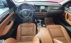 BMW X3 2017 5p sDrive 28i X Line L4/2.0/T Aut-13