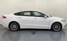 41237 - Ford Fusion 2015 Con Garantía At-9