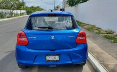 SWIFT 2019 GLS FACTURA DE AGENCIA UNICO DUEÑO CON 15,000 KMS-7