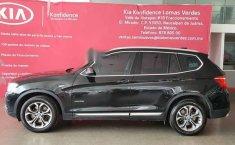 BMW X3 2017 5p sDrive 28i X Line L4/2.0/T Aut-10