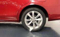 40577 - Nissan Versa 2017 Con Garantía Mt-11