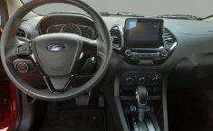 Ford Figo 2019 1.5 Titanium Sedan At-8