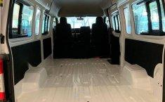 Nissan Urvan 2021 2.5 Panel Ventanas Amplia Paque-13