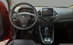 Ford Figo 2019 1.5 Titanium Sedan At-7