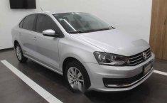 Volkswagen Vento 2016 4p Comfortline L4/1.6 Aut-8