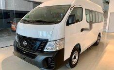 Nissan Urvan 2021 2.5 Panel Ventanas Amplia Paque-11