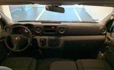 Nissan Urvan 2021 2.5 Panel Ventanas Amplia Paque-10