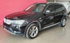 BMW X3 2017 5p sDrive 28i X Line L4/2.0/T Aut-9