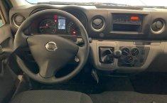 Nissan Urvan 2021 2.5 Panel Ventanas Amplia Paque-9