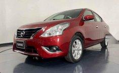 40577 - Nissan Versa 2017 Con Garantía Mt-9