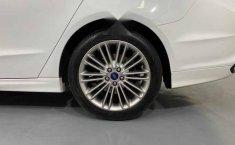 41237 - Ford Fusion 2015 Con Garantía At-7