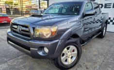 Toyota Tacoma TRD OFF ROAD 4X4 2010 Impecable-9