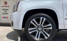 GMC Yukon 2017 6.2 V8 Denali 420 Hp Awd At-7