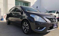 Nissan Versa 2018 1.6 Exclusive Navi At-5