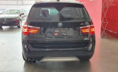 BMW X3 2017 5p sDrive 28i X Line L4/2.0/T Aut-8