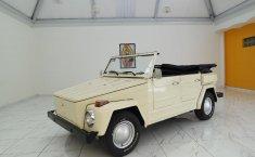 Volkswagen Safari-2