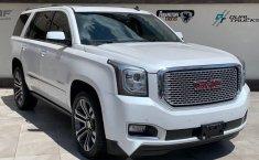 GMC Yukon 2017 6.2 V8 Denali 420 Hp Awd At-6