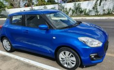 SWIFT 2019 GLS FACTURA DE AGENCIA UNICO DUEÑO CON 15,000 KMS-6