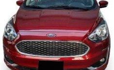 Ford Figo 2019 1.5 Titanium Sedan At-4