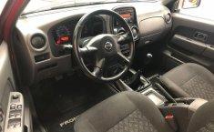 Nissan Frontier-7