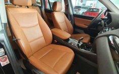 BMW X3 2017 5p sDrive 28i X Line L4/2.0/T Aut-7