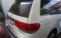 Honda Odyssey Touring-7