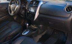 Nissan Versa 2018 1.6 Exclusive Navi At-4