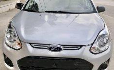 Ford Fiesta Ikon 2013 hatchback-3