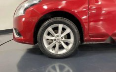 40577 - Nissan Versa 2017 Con Garantía Mt-7