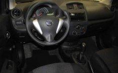 Nissan Versa 2018 4p Drive L4/1.6 Man-6