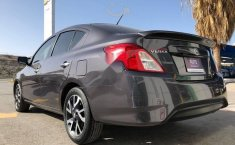 Nissan Versa 2018 1.6 Exclusive Navi At-3