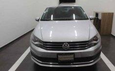 Volkswagen Vento 2016 4p Comfortline L4/1.6 Aut-6