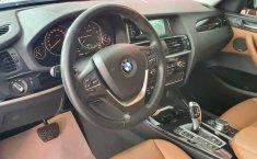 BMW X3 2017 5p sDrive 28i X Line L4/2.0/T Aut-4