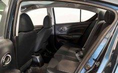 30599 - Nissan Versa 2016 Con Garantía At-7