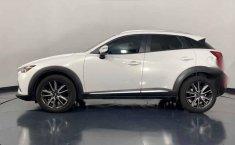 41124 - Mazda CX-3 2017 Con Garantía At-2