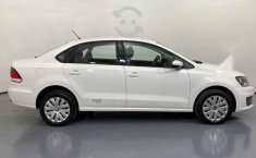 41340 - Volkswagen Vento 2018 Con Garantía Mt-7