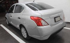 Nissan Versa 2018 4p Drive L4/1.6 Man-4