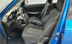 SWIFT 2019 GLS FACTURA DE AGENCIA UNICO DUEÑO CON 15,000 KMS-5