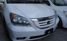 Honda Odyssey Touring-5