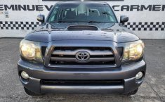Toyota Tacoma TRD OFF ROAD 4X4 2010 Impecable-7