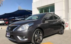 Nissan Versa 2018 1.6 Exclusive Navi At-2