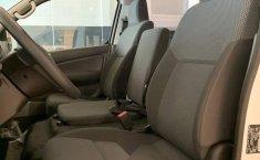Nissan Urvan 2021 2.5 Panel Ventanas Amplia Paque-7